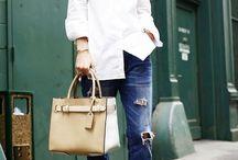 White shirt