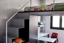 · Children's room