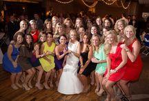 Kappa Delta Weddings