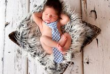 newborn photoshoot ideas / baby pictures ideas and inspiration