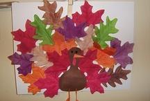 Turkeys / by Amy Louis