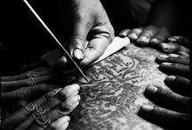 Sacred Tattoo Archive