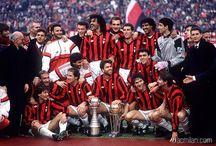 AC Milan Per Sempre!!!