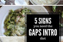GF Diets