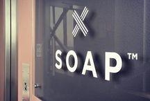SOAP™ HQ