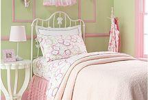 Rachael's Ballet Bedroom
