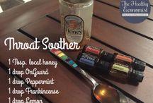 Remedies for human ailments / Medicines.