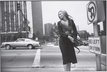 Garry Winogrand / Photography masters