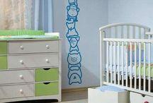 cuarto de bebo