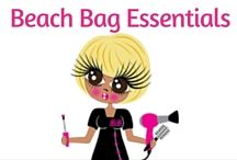 Summer Beach Bag Essentials / All you need for your beach bag this Summer...x