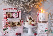 Christmas at Rose & Co. / A few of our favourite things...