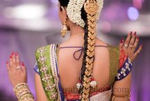 Indian Bridal / by Shireesha Ch