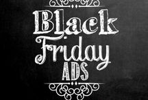 Black Friday / by TrueCouponing.com