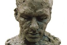 Sculpture Portrait