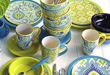 Porcelain/Vajilla