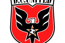 DC United / by Women United FC
