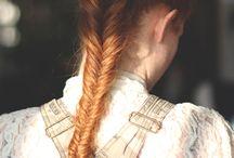 Hair tingz