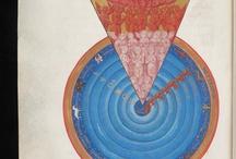 Icon: Cosmology/Volvelles