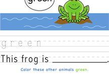 preschool efl teaching