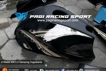 Pagi Racing Sport Facebook