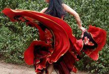 dancer around world
