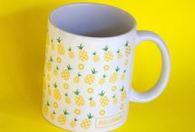 Ayellowmark Mugs