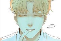 Flawless | Webtoon / By shinshinhye