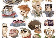 faces.sketch