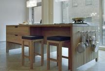 kitchens / by Katie B