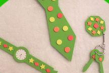 Mes créations : Kit loisirs créatifs à réaliser par les enfants / Kit créatif en mousse pour enfants. Kits complets spécialement conçus pour les petites mains. Tout est autocollant et facile à assembler. Idéal pour occuper vos enfants pendant les jours de pluie ou à offrir en cadeau.