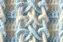 Creative Crochet Stitches