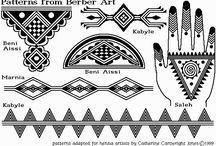 Shoes Inspiration (Berber)