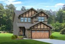 Home Models / View Daytona Homes' award winning floorplans