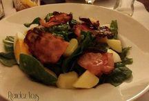 le insalate / le insalate