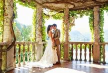 Lakeside Wedding / #lakeside #weddings