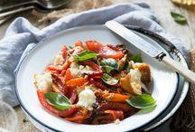 Food   Salads / Salads