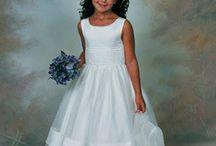 vestito da comunione x Camilla!