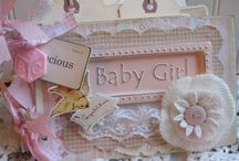 Cards: Baby / by Hope Brookins