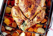 Csirke mindig!