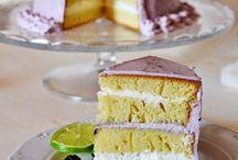 SWEET ADDICT tartas / tartas, layer cake, tortas,