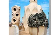 Architecture / by Janneke van de Haterd