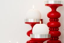 Lovely red things....punaisen voimaa / Punaisen voimaa