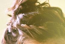 Hairspiration / by Sydney Ledford