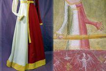 14 век историческая реконструкция