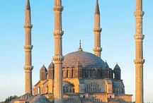 Turkish-Ottoman Architecture