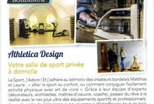 WaterRower dans la presse (France et Monde) / WaterRower dans la presse (France et Monde)