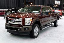 Truck Accesories