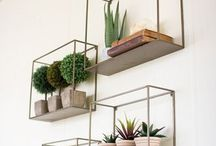 creative shelves