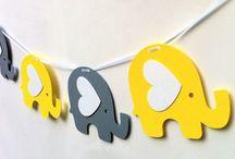 Festa Elefantinho