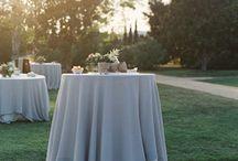 dreamy wedding - grey blue